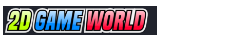 2D Game World Forum
